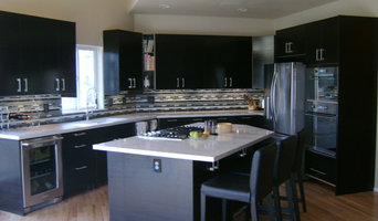 IKEA Kitchen projects completed by Blue Ox