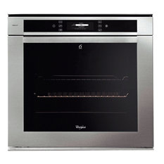 Whirlpool Fusion AKZM6692/IXL Stainless Steel Built-In Electric Single Oven
