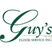 Guy's Floor Service Inc.'s photo