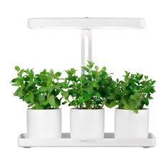 Torchstar Indoor Height Adjustable Herb/Kitchen Garden Grow Light