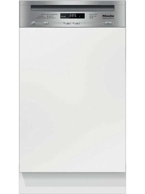 ミーレ食器洗い機 EcoFlex G 4720 SCi(45cm) - 食器洗浄機