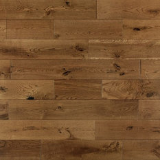 """Golden / French Oak / Builders / 6"""" / Smooth"""