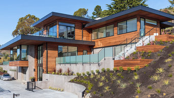 Tiburon Luxury Home