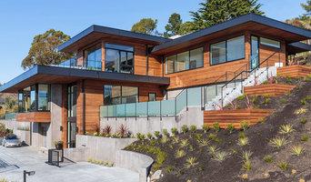 Tiburon Luxury Home