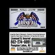Foto von Above All Overhead Doors LLC