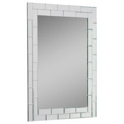 Contemporary Bathroom Mirrors by Decor Wonderland