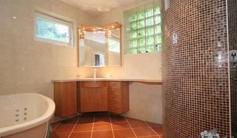 I migliori esperti in design e ristrutturazione di bagni a