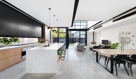 Houzz Tour: A Bijou Bungalow Becomes a Spacious Family Home