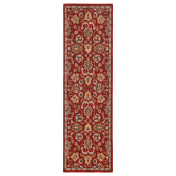 American Traditional Hall & Stair Runners by St Croix Trading