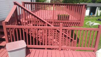 Deck/ Outdoor