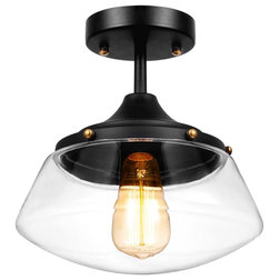 Flush-mount Ceiling Lighting by Golight, Inc.