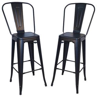 Miraculous Up To 70 Off Rustic And Industrial Bar Stools Inzonedesignstudio Interior Chair Design Inzonedesignstudiocom