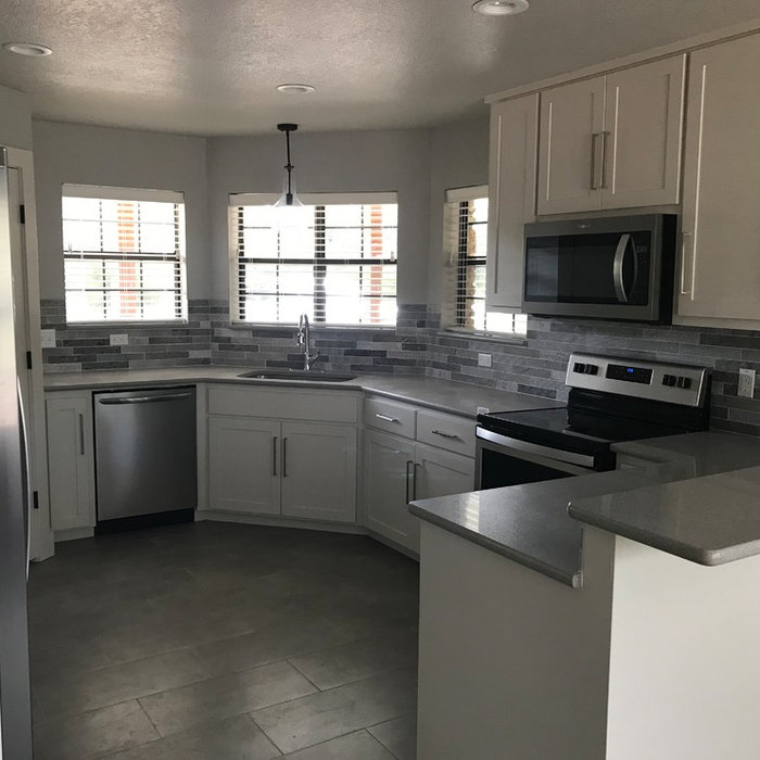 Project Fineline - Main House Remodel