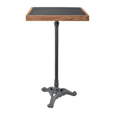 Horizon Bar Table Iron by Moe's Home Collection
