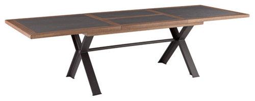 Syntaxe dining table - Syntaxe roche bobois ...