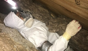 Attic Insulation Removal And Replacement