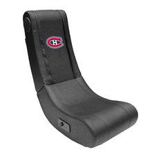 DreamSeats LLC - Montreal Canadiens NHL Gaming Chair 100 - Gaming Chairs