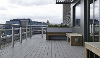 Balcony Decking
