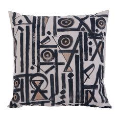 Elk Street Pillow Iii 7011-1139-C