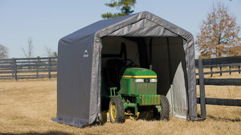 Portable Storage Sheds by Shed in a Box