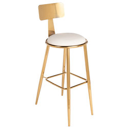 Midcentury Bar Stools And Counter Stools by Statements by J