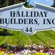 Halliday Builders. Inc.