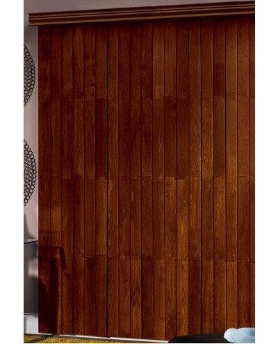 Contemporary Vertical Blinds by Home Decorators Collection