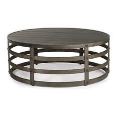 HORIZON Round Coffee Table