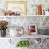 DIY Home: Add Open-Shelf Storage for Less Than $40