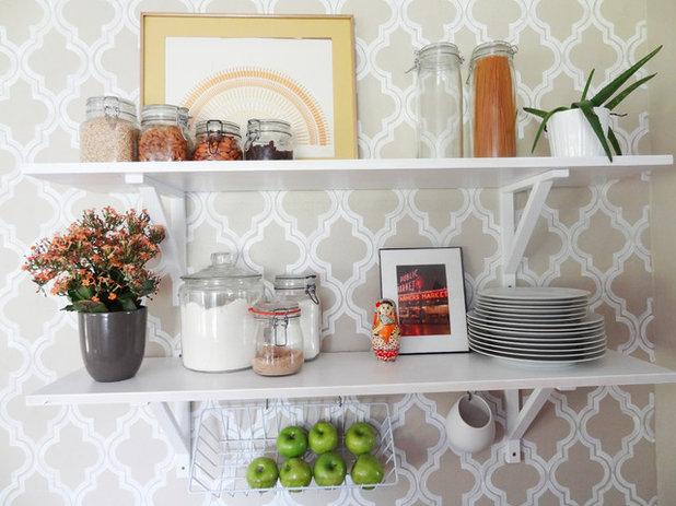 kitchen design cabinet layout