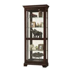 Howard Miller Berends III Curio Cabinet