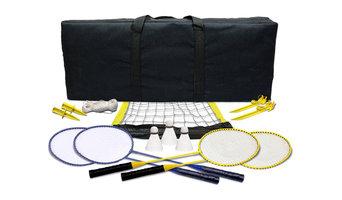 Driveway Games Classics: Badminton