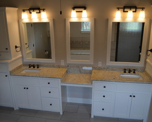Perfect I Told Yall Back In January That The Master Bathroom Was Going To Get Renovated Soon  Way More Than Normal Ive Been On Pinterest A Lot And Today Im Sharing Some Vanity Ideas I Like The Link To This Photo Goes To A Site That No Longer