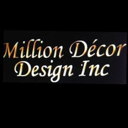 Million Decor Design Inc.'s photo