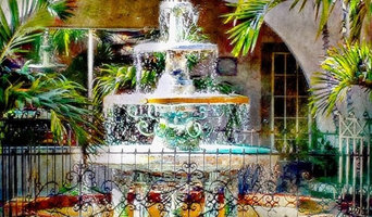 """""""Fountain of Water"""" Set of 10 Notecards with Envelopes"""