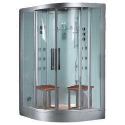 Contemporary Steam Showers by Steam Showers 4 Less