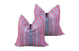 Lampang Pillow Pair