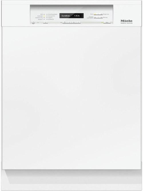 ミーレ食器洗い機 EcoFlex G 6824 SCi(60cm) - 食器洗浄機