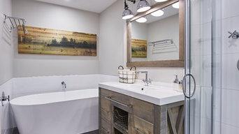 Two Bath Renovation