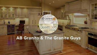 Company Highlight Video by AB Granito & The Granite Guys