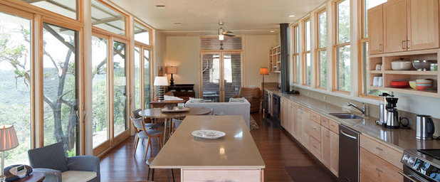 Great Compositions The Dogtrot House