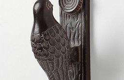 Woodpecker Knocker