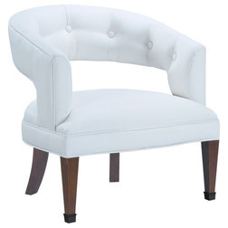 Transitional Armchairs And Accent Chairs by VirVentures