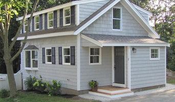 Small Cottage Flip