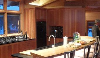 Northwood's Cabin