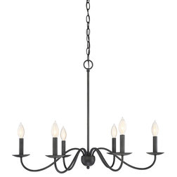 Traditional Chandeliers by Savoy House