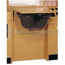 Belvedere Customline K041 25 Shampoo Bowl Cabinet
