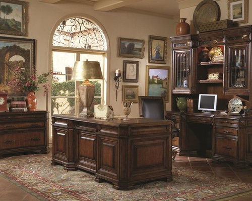 Aspenhome Furniture Barolo Home Office Collection   Console Tables. Aspenhome Furniture