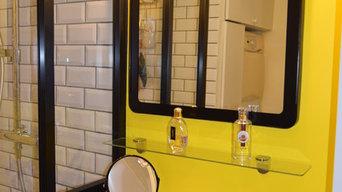 Renovaiton de salle de bain