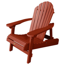 Contemporary Adirondack Chairs by highwood